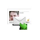E-mail met een  waarzegster uit Nederland