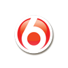 SBS6 Teletekst p487 : beschikbare  waarzegsters in Nederland